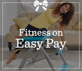 Fitness on Easy Pay