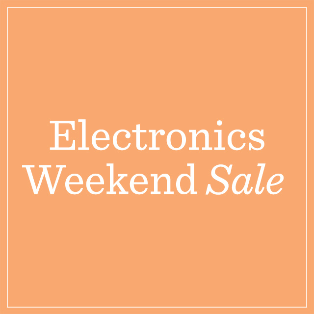 Tech Deals Ending Tomorrow