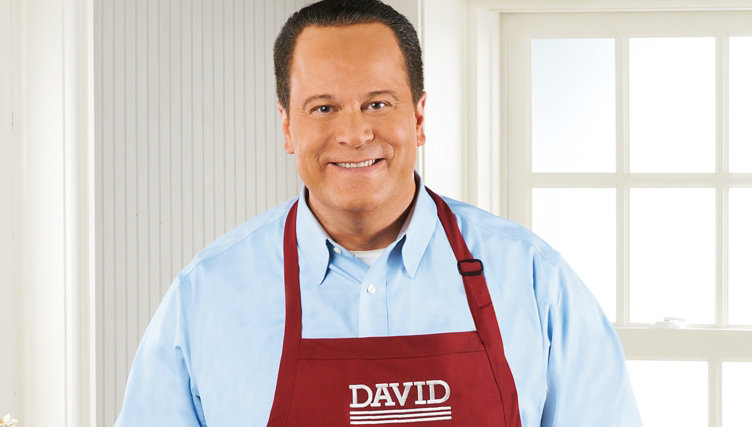 In the Kitchen with David® — Shop the show & check out his recipes