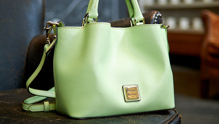Dooney & Bourke Bags — Carry the day with classic crossbody styles