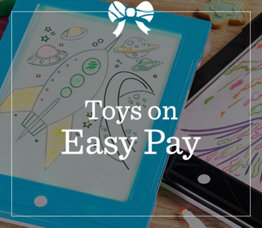 Toys on Easy Pay