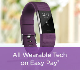 All Wearable Tech on Easy Pay®