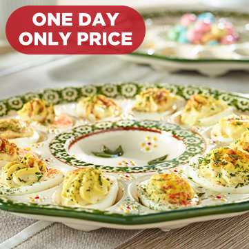 Don't Miss Out — Temp-tations® Set of Two Egg Trays
