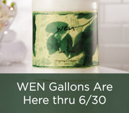 WEN Gallons Are Here thru 6/30