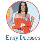 Easy Dresses