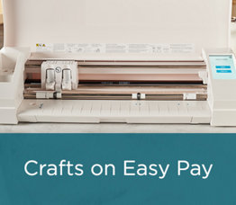 Crafts on Easy Pay