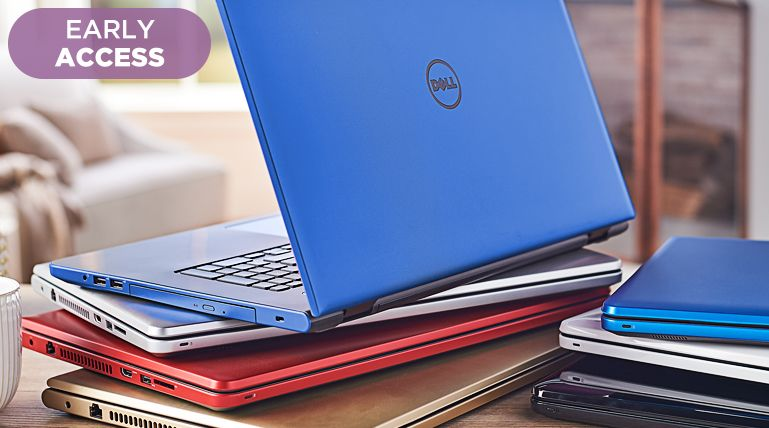 Qvc dell computer deals