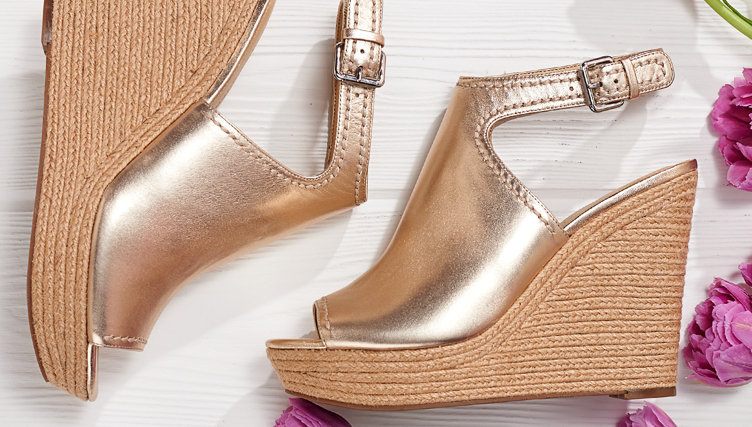 Tuesday Shoesday — See host Amy Stran's latest pick