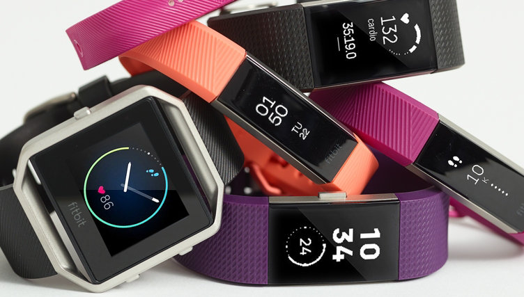 All Fitbit on Easy Pay — Plus, Sale Prices on select models! Stay on track