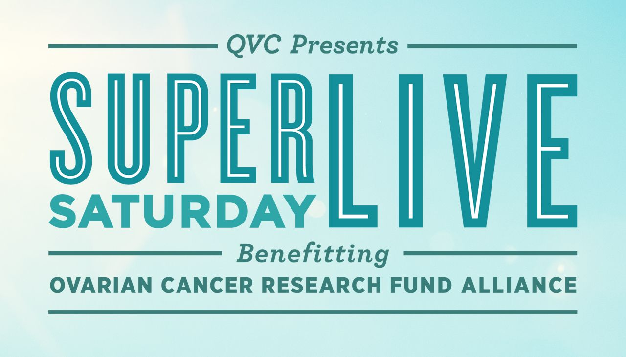 Join in the fun & the fight for a cure. Get a sneak peek of Saturday's event benefitting Ovarian Cancer Research Fund Alliance. Shop a preview of Sale Prices on designer finds now & watch the show on 7/29 at 2pm ET.