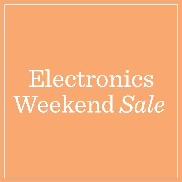 Tech Deals Ending Sunday