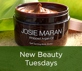 New Beauty Tuesdays