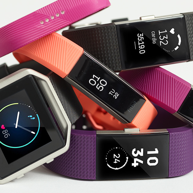 Fitbit Special Offers