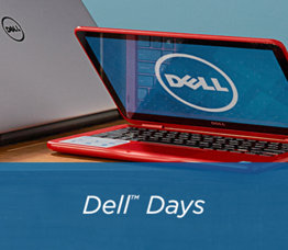 Dell™ Days