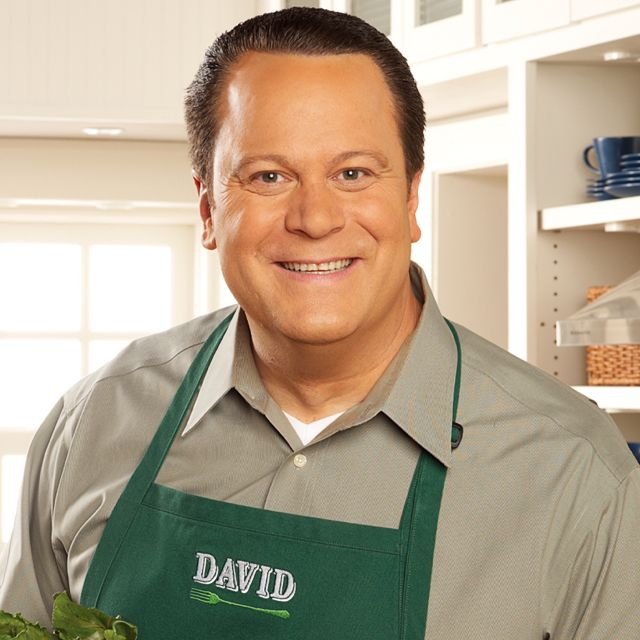 David's in the Kitchen
