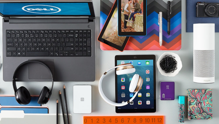 Back-to-School Event — Gear up with A+ upgrades & select deals