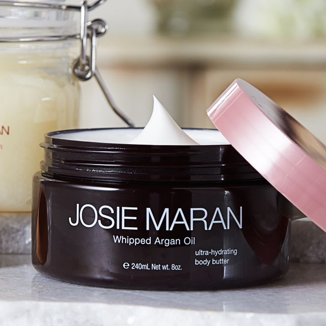 Josie Maran: Easy Pay