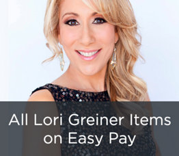 All Lori Greiner Items on Easy Pay