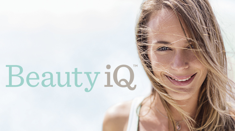 Beauty iQ™