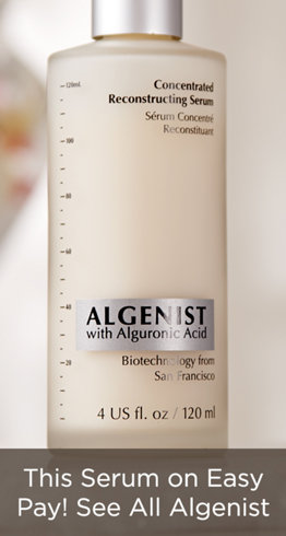 This Serum on Easy Pay! See All Algenist
