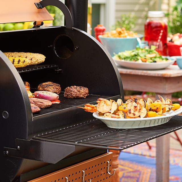 Grills & Smokers Offer