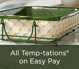 All Temp-tations® on Easy Pay