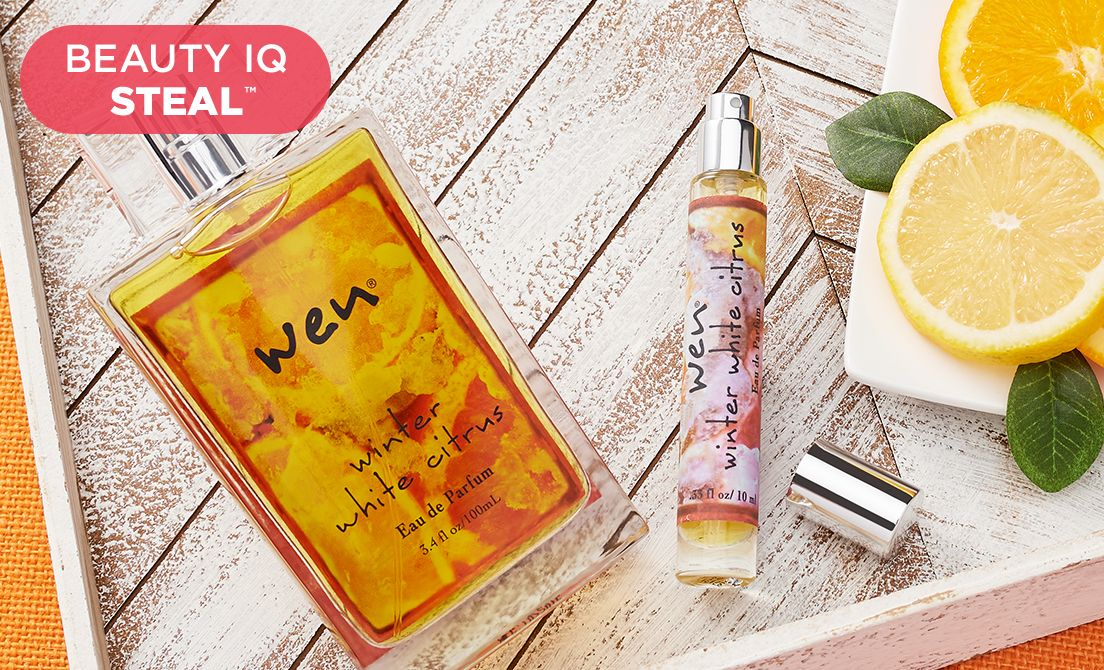 Beauty iQ Steal™ — WEN Steal & More