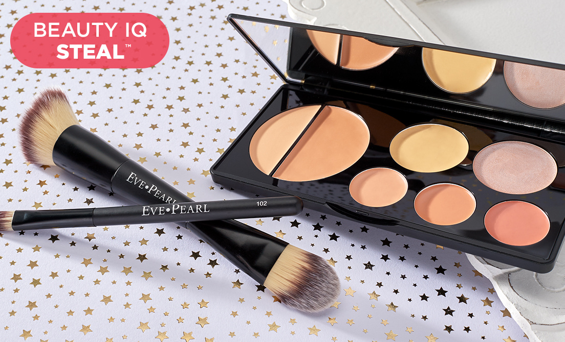 Beauty iQ Steal™ — EVE PEARL Steal & More