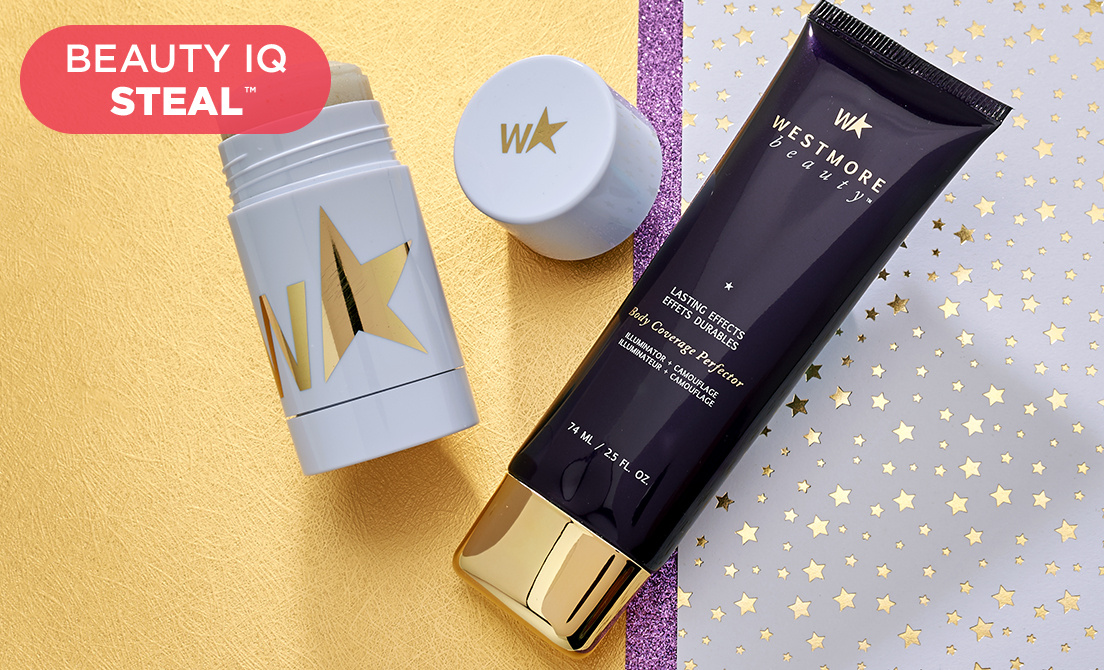 Beauty iQ™ Steal — Westmore Beauty Finds