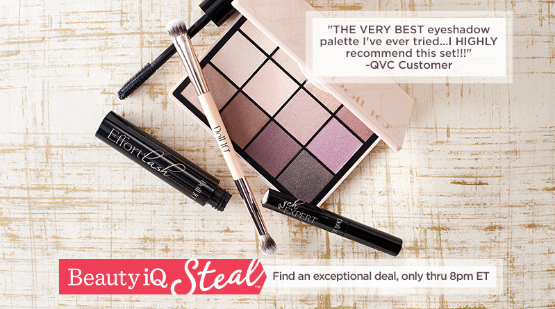 Find an exceptional deal, only thru 8pm ET