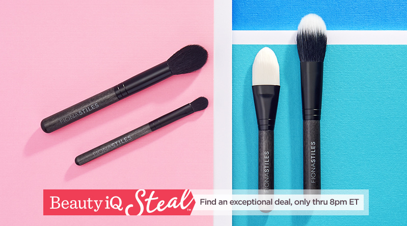 Beauty iQ Steal™ - Find an exceptional deal, only thru 8pm ET