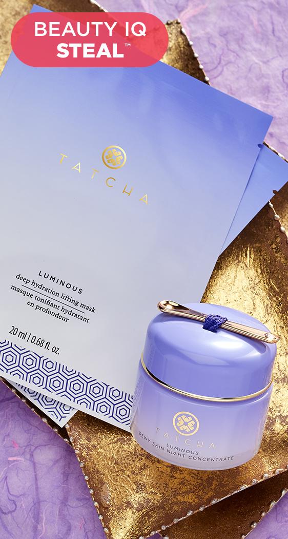 Beauty iQ Steal™ — TATCHA Steal & More