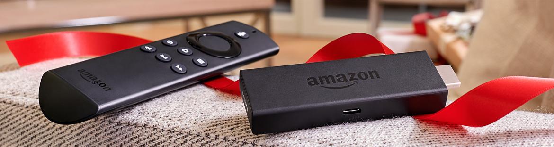 Amazon TSV Presale — Get a Fire TV Stick & Alexa Voice Remote for under $40