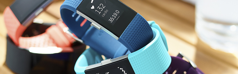 Fitbit TSV® Presale — Shop the Charge 2 tracker at the best price available