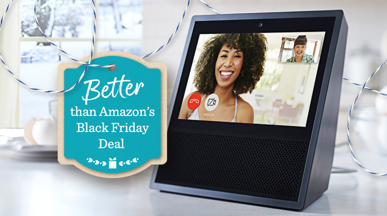 Amazon TSV® Presale — Shop the best price available on the Echo Show