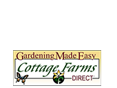 Gardening Made Easy — Cottage Farms Direct