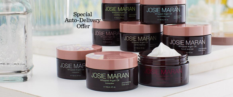 Josie Maran Today's Special Value®