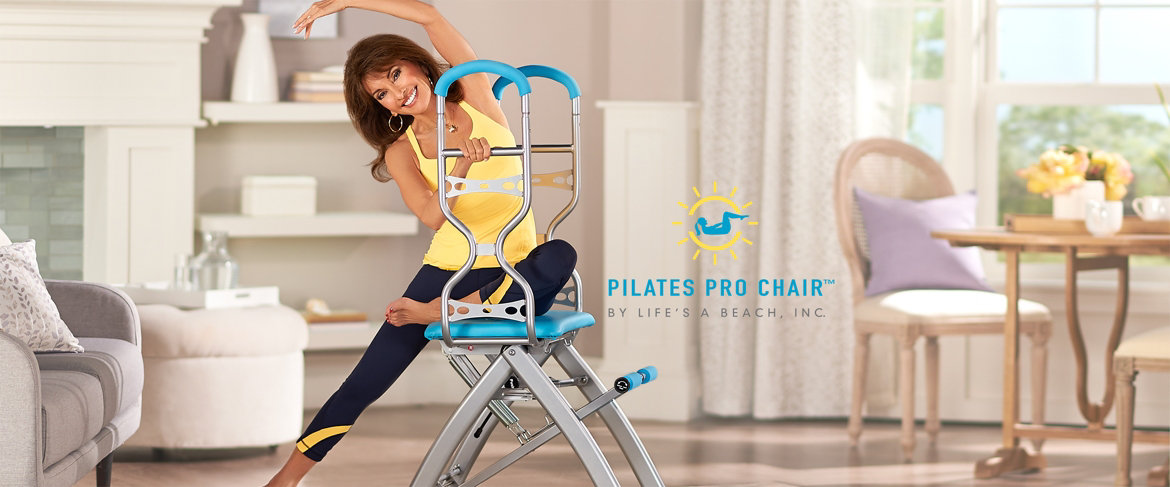 Pilates PRO Chair Today's Special Value®