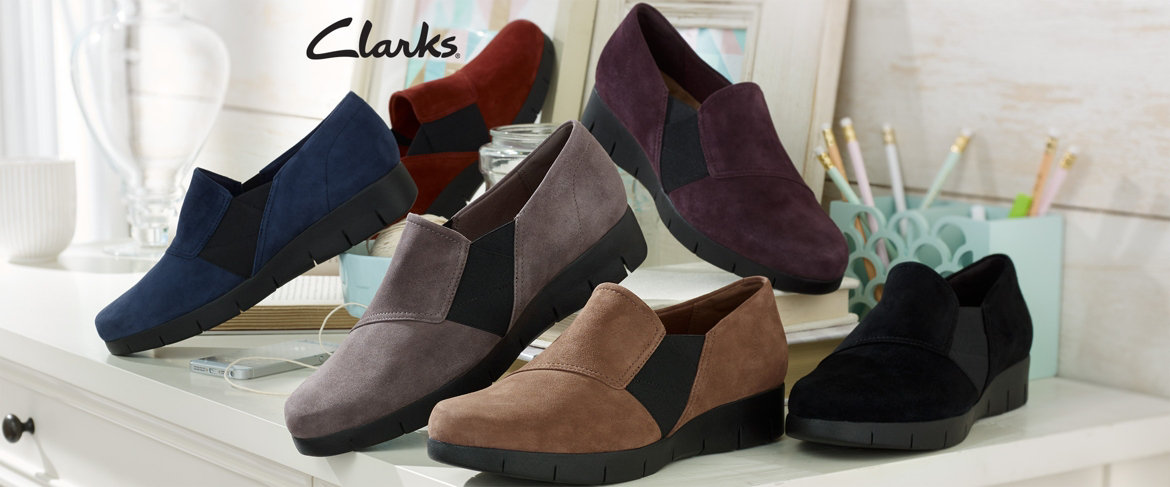 Clarks Footwear Today's Special Value®