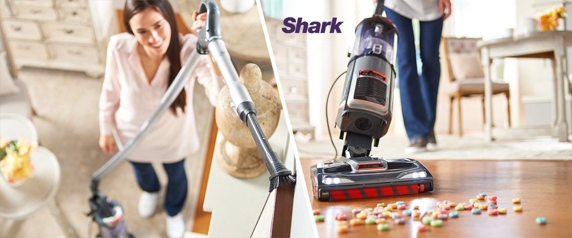 Shark Solutions Today's Special Value®