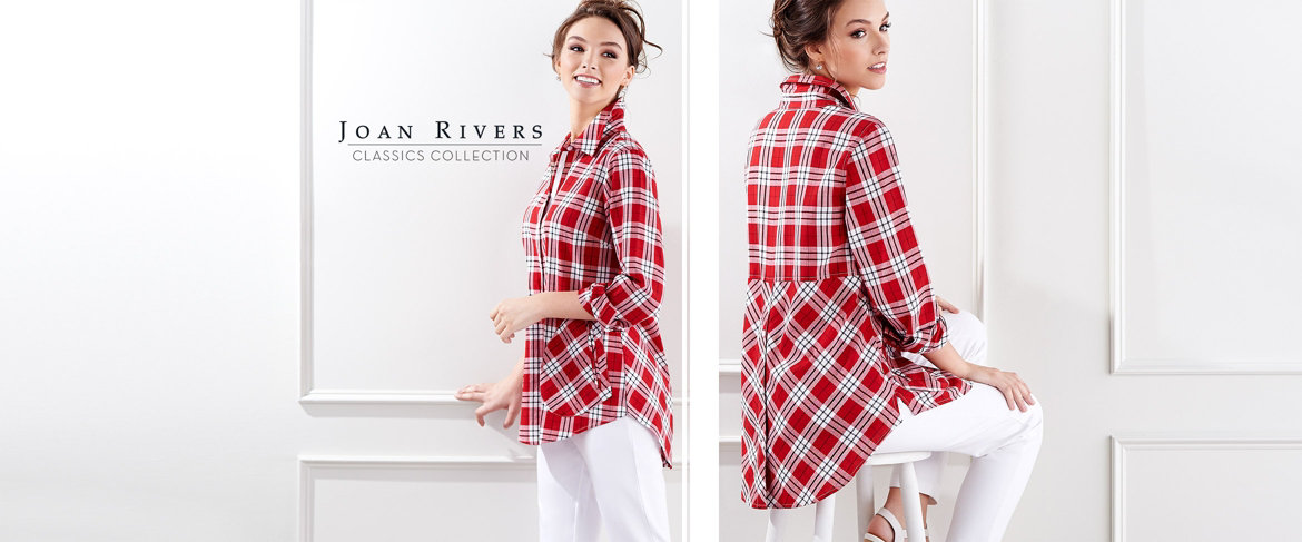 Joan Rivers Classics Collection® Today's Special Value®