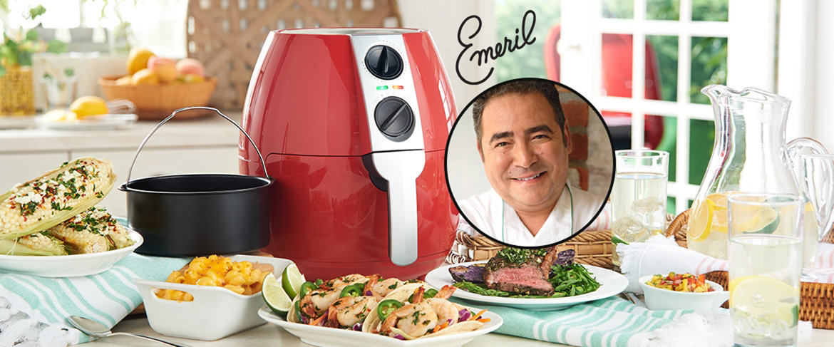 Emeril's Kitchen Today's Special Value®