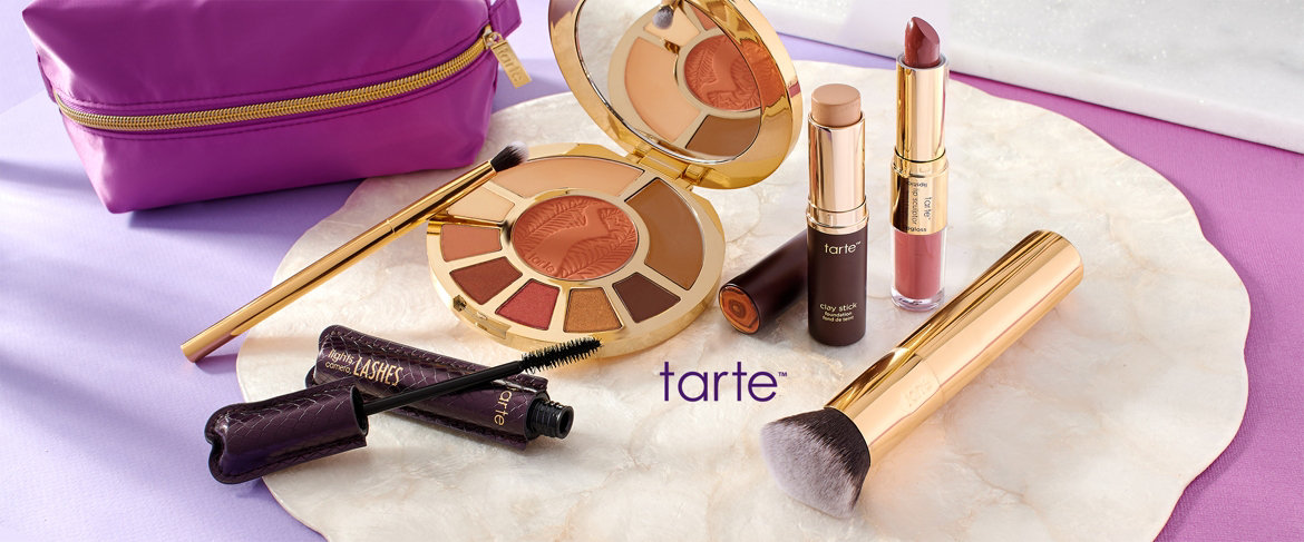 Today's Special Value® — tarte Good for You Glamour 6 piece Color Collection