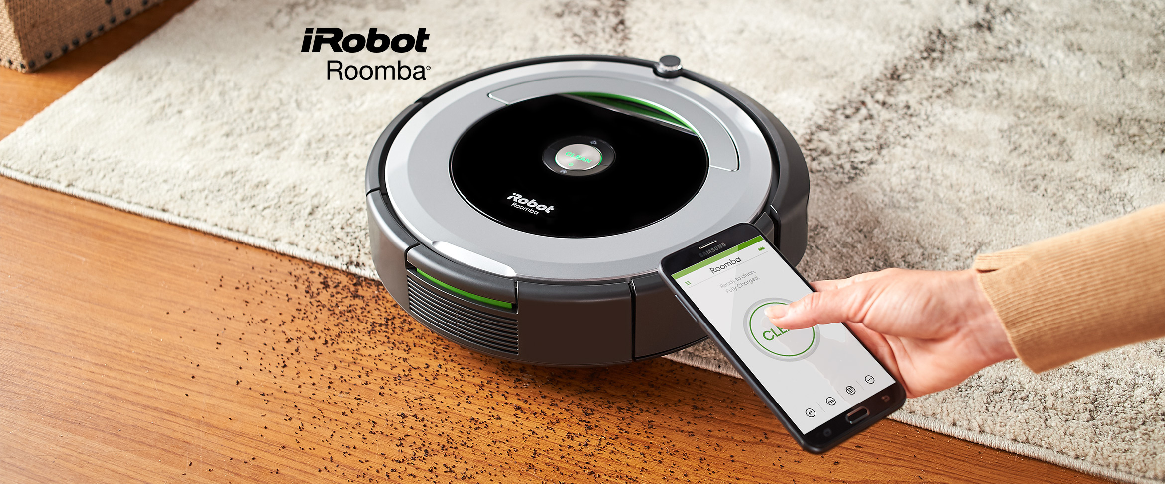 Image result for roomba 690