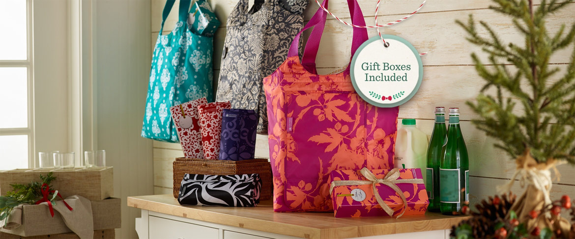 Qvc California Innovations Set Of 6 Insulated Totes With