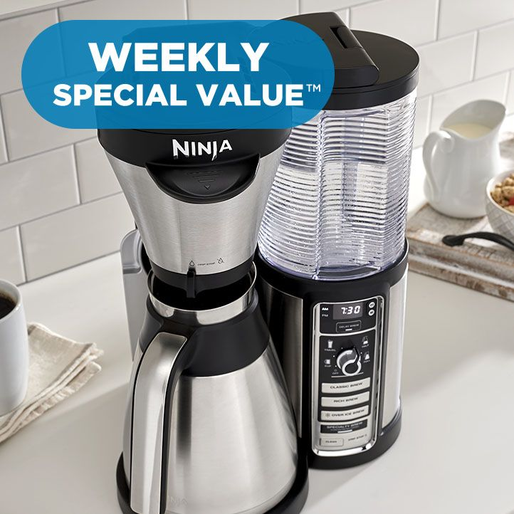Weekly Special Value™ — Ninja Coffee Maker
