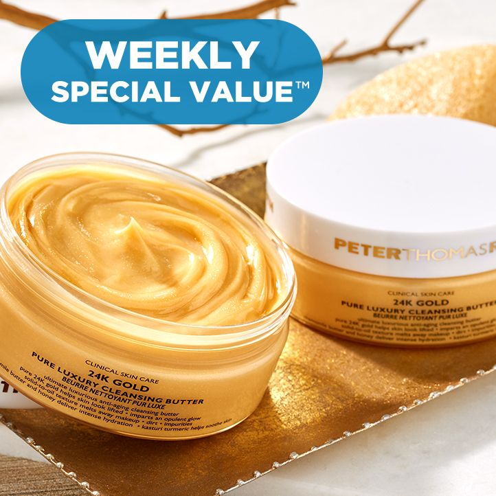 Weekly Special Value™ — Peter Thomas Roth Duo