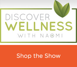 Discover Wellness with Naomi