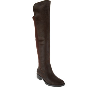 Andre Assous Over the Knee Waterproof Boot - Stagecoach - S8509