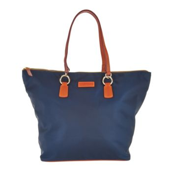 Dooney & Bourke O Ring Shopper